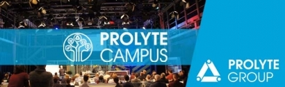 Prolyte Campus 2018 - Advanced training Truss